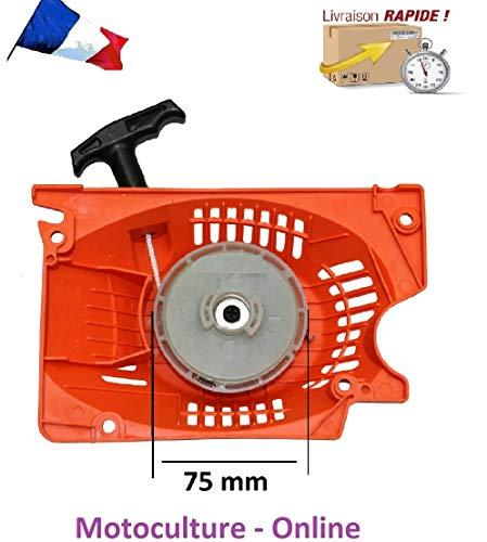 Recoil Starter Printemps coupe HUSQVARNA tronçonneuses 39 40 41 45 49 50 51 55 RANCHER