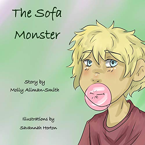 The Sofa Monster