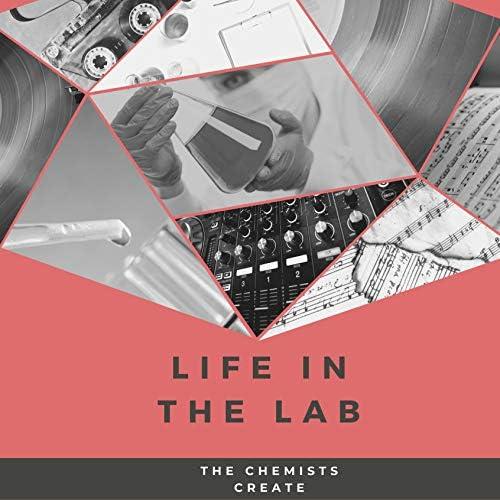 The Chemists Create