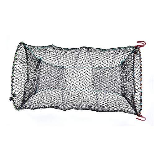 Filet de Pêche En Cage à Poisson, Filet D'appâT...