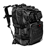 24BattlePack Tactical Backpack | 3 Day Assault Pack | 40L Bug Out Bag | Combat Veteran Owned Company...