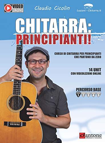 Chitarra: principianti! Corso di chitarra per principianti c