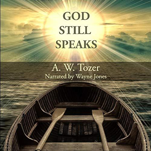 God Still Speaks: Are We Listening? audiobook cover art