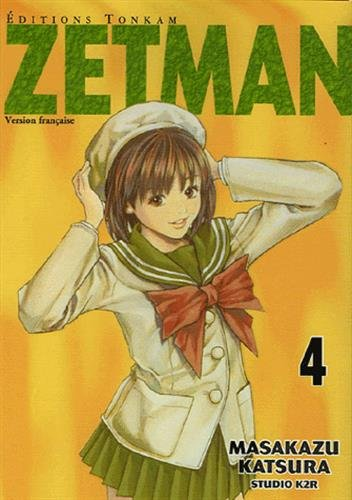 Zetman T04
