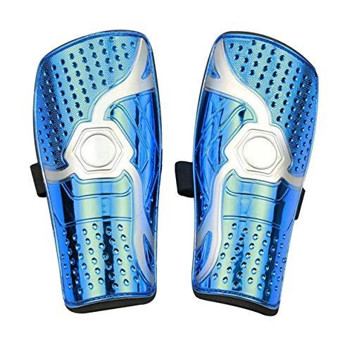 Xrten Schienbeinschoner Fußball, Schienbeinschützer für Kinder Herren, bietet umfassenden Schutz für die Beine Ihrer Kinder