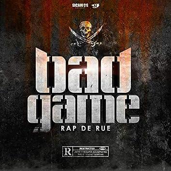 Bad game, vol. 1