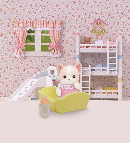 Sylvanian Families - 5071 - Bebé Perro Chihuahua