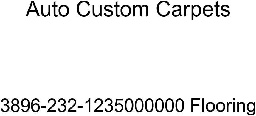 Surprise price Auto Custom Carpets Flooring 3896-232-1235000000 San Francisco Mall