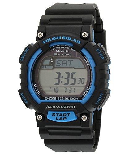 Unisex reloj Casio STL s100h de 2A