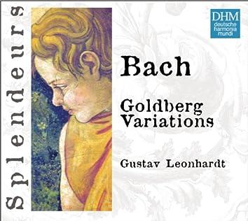 DHM Splendeurs: J.S. Bach: Variations-Goldberg