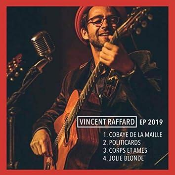 Vincent Raffard