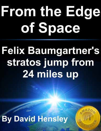 From The Edge Of Space (English Edition)