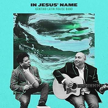In Jesus' Name