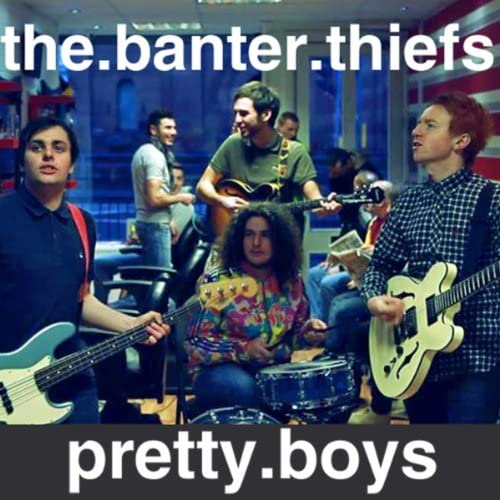 The Banter Thiefs