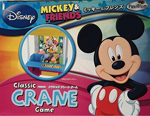 ミッキー&フレンズ クラシッククレーンゲーム