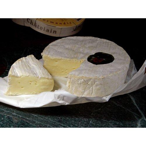 Deluxe Camembert - 12 Sale price X 7 Oz
