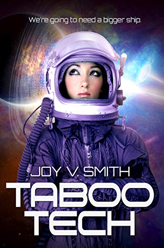Book: Taboo Tech by Joy V. Smith