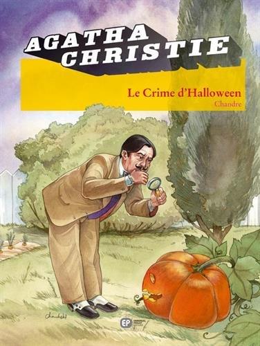 AGATHA CHRISTIE T15 CRIME HALL