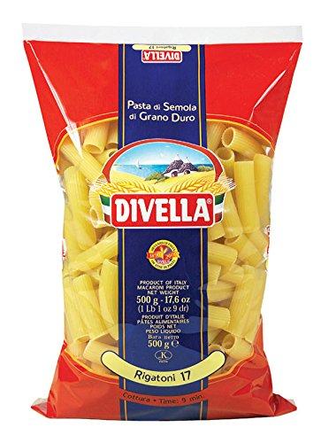 ディヴェッラ リガトーニ#17 500g×4袋