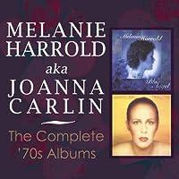 The 70s Albums by Melanie Harrold (2011-10-23)