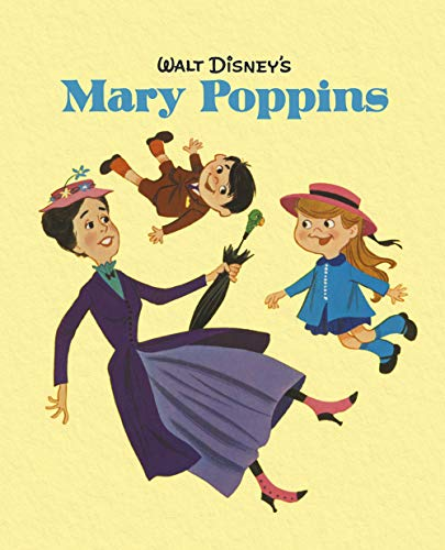 Mary Poppins: Cuento (Disney. Mary Poppins)