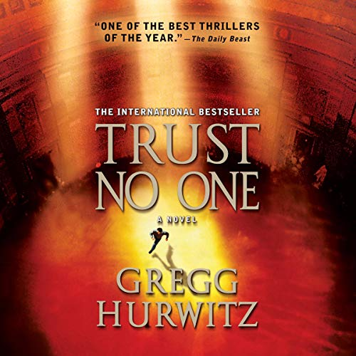 "Trust No One: With Bonus Audio Short Story, ""The Awakening,"" a Prelude"