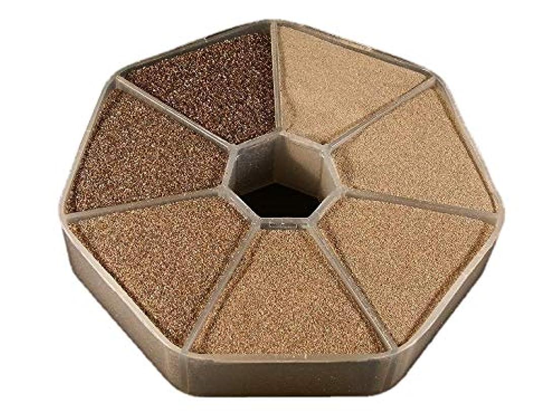 検出広く窓4kg アルミナサンド( #40#60#80#100#120#180#220 )ブラスト用 アルミナメディア/砂(番手サイズは7種類から)#100-A4kg