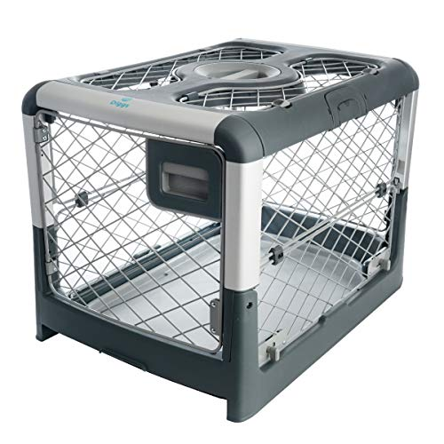 Diggs Revol Collapsible Dog Crate