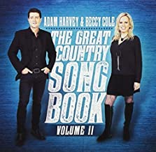 beccy cole and adam harvey