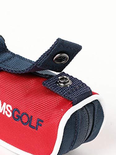 [ビームスゴルフ]ゴルフボールケーストリコロールOneSize