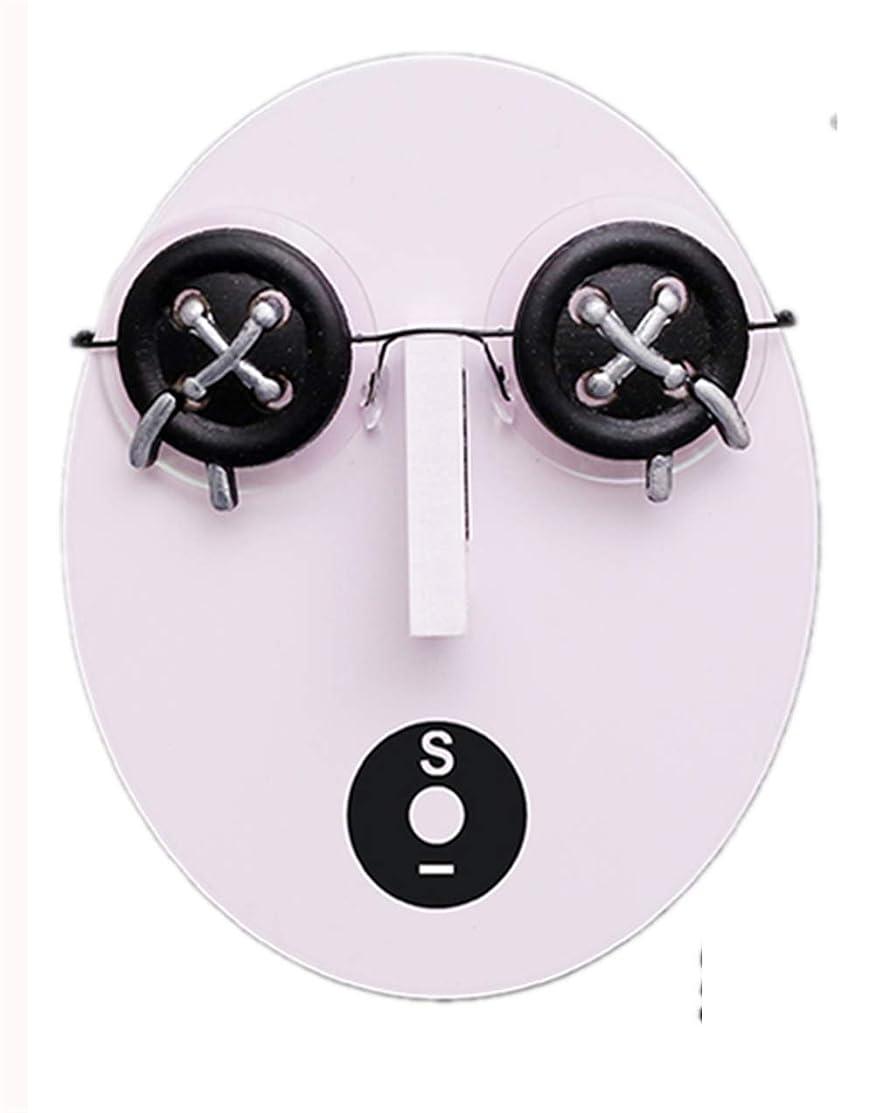 聞く細い苦しめるRanako 第五人格 Identity V 探鉱者 眼鏡 小物 コスチューム コスプレ道具 アクセサリー 飾り COS