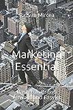 Marketing Essential: Based on British Airways and EasyJet