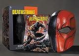 Deathstroke 1 Book & Mask Set: Gods of War