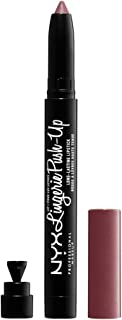NYX PROFESSIONAL MAKEUP Lip Lingerie Push-Up Long Lasting Lipstick, French Maid