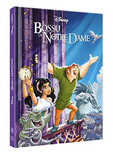 LE BOSSU DE NOTRE-DAME - Disney Cinéma - L'histoire du film