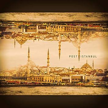Post Istanbul