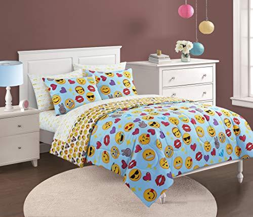 Kids Emoji Bedrooms Bedding Beds Decor Etc