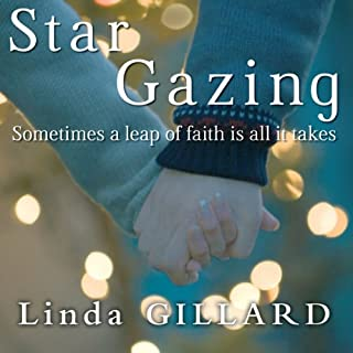 Star Gazing audiobook cover art