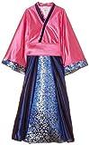 disfraz prime Disfraz Geisha, Multicolor, estandar (limitsport 8421796104383)