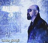 Songtexte von Halford - Halford III: Winter Songs