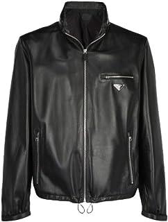 new product 746d4 7392f Amazon.it: Prada - Giacche e cappotti / Uomo: Abbigliamento
