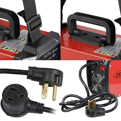 ZENY Arc Welding Machine DC Inverter