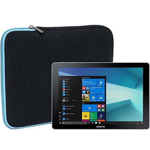 Slabo Tablet Tasche Schutzhülle für Samsung Galaxy Book 10.6
