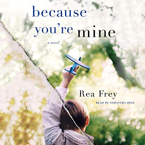 Because You're Mine cover art