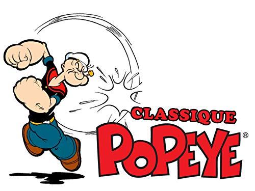 Classique Popeye