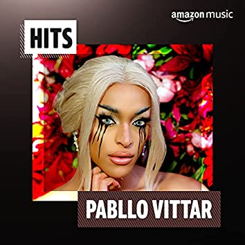 Hits Pabllo Vittar
