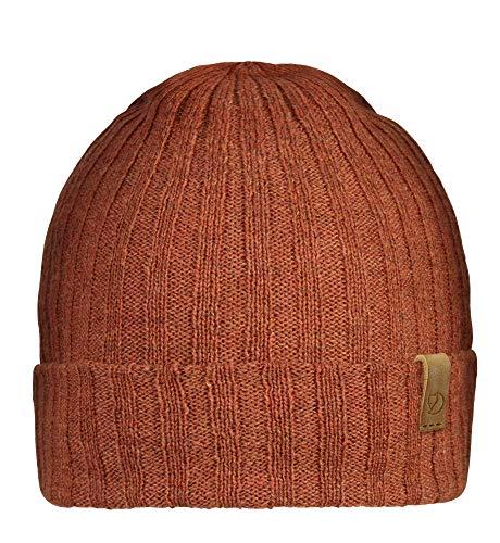Fjallraven Byron Hat Thin Hat, Autumn Leaf, OneSize