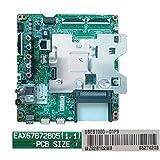 Desconocido Placa Main LG EAX67872805(1.1), 9BEBT000-01P9 LG 55UK7550PLA