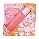 Heathcote & Ivory Florals Pinks and Pear Blossom Rollerball Parfüm Gel mit Vitamin E und...
