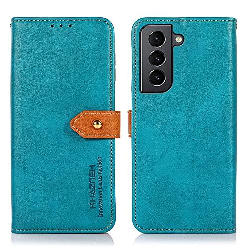 Teléfono Flip Funda Funda FLIP para Samsung Galaxy S30 Pro, para Samsung Galaxy S21 Plus Billetera, monedero de cuero de PU multifuncional PULSE CUBIERTA DE CUBIERTA CASA DE CASA IDH & CREDITORICIDAD